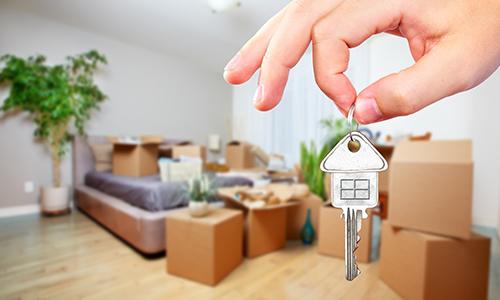 Рост спроса на квартиры в аренду вновь проявился в октябре