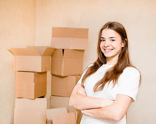Только однокомнатные квартиры экономкласса не снижаются в цене