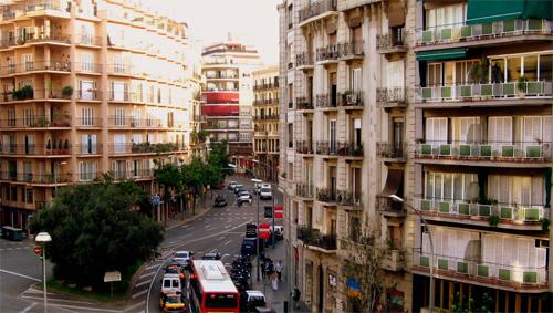 МИЭЛЬ. Недвижимость в Барселоне