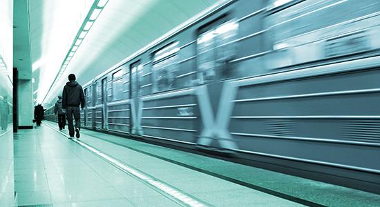 В Московской области в пешей доступности от метро всего 14 новостроек