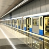 Юго-западный участок Большого кольца метро планируется запустить к2021 году