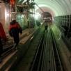 Началось строительство тоннеля БКЛ «Аминьевское шоссе»— «Давыдково»