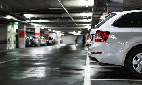 Скидки на машино-место в 50 тыс. рублей в ЖК «Level Амурская»