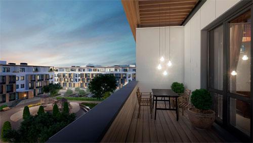 Спрос надвухуровневые квартиры иквартиры стеррасами вырос почти вдва раза