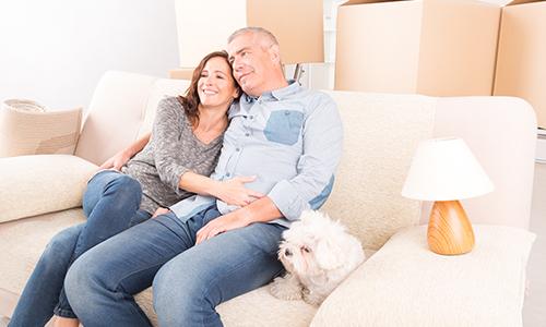 Женщины снова стали чаще приобретать квартиры