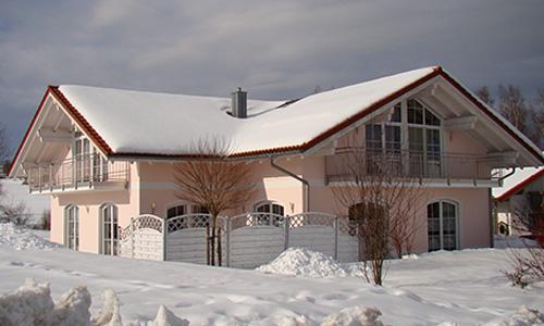 «МИЭЛЬ-Загородная недвижимость» зафиксировала новогодний обвал цен