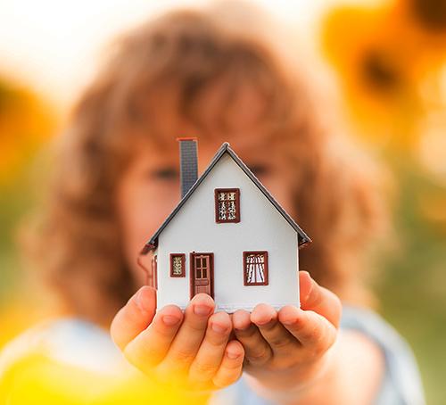 Средняя стоимость аренды загородных домов на северо-западе МО выросла на 265%