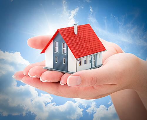 Предложение загородных домов в аренду стало в 1,5 раза больше
