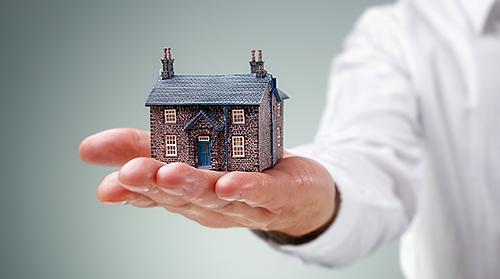 Cпрос на загородную аренду снова снижается