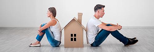 Cпрос на загородные дома в аренду снижается
