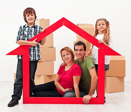 Рынок вторичной недвижимости Московской области по итогам одиннадцати месяцев 2014 года