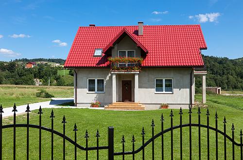 Спрос на загородную аренду упал еще на 30%