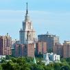 Такие разные «старая» и Новая Москва