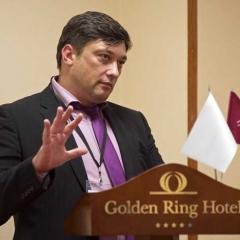 7 сентября, отель Golden Ring. Алексей Шлёнов, Исполнительный директор «МИЭЛЬ-Сеть офисов недвижимости».