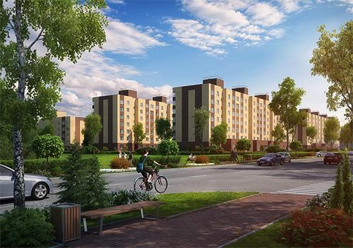 Перспективы рынка Домодедовского района связаны со строительством парка «Россия»