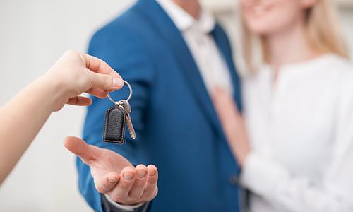 Доля спроса на апартаменты достигла минимума за последние 3,5 года