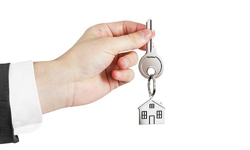 Московскую квартиру в среднем покупают за 4 месяца
