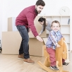 Доля ипотечных сделок с первоначальным взносом ниже 10% за пять лет выросла в шесть раз