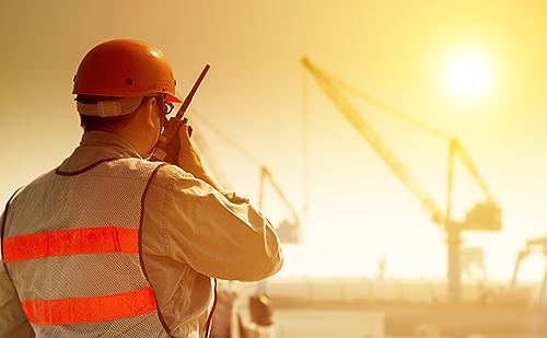 В Балашихе строится в 68 раз больше домов, чем в Голицыно