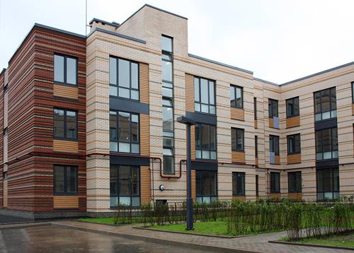 Таунхаусы и квартиры в малоэтажных ЖК лидируют по привлечению ипотеки