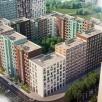 47% новостроек Московской области сконцентрированы в зоне до 5 км от МКАД