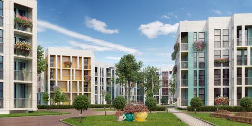 Какое жилье доступно в Новой Москве в бюджете до 3 млн рублей