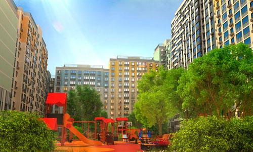 Компания «МИЭЛЬ-Новостройки» начинает продажу квартир в жилом комплексе «ЛУЧИ» в Москве