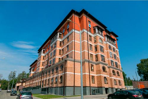 «МИЭЛЬ-Новостройки» начала реализацию квартир в ЖК «Пятницкие кварталы»