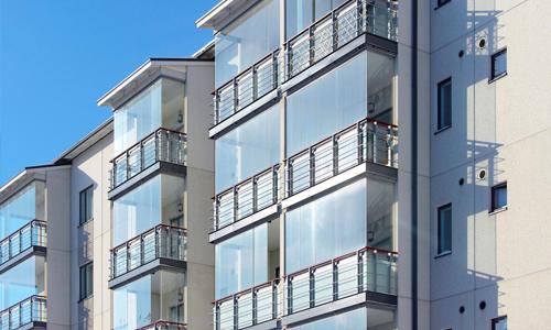 Без балкона не куплю!