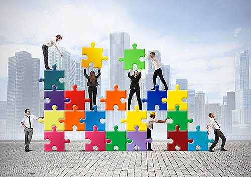 Новые пути развития риэлторского бизнеса