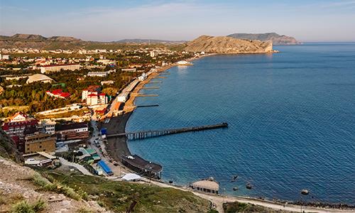 Квартира в Крыму – снять за 20 тысяч рублей, купить в 80 раз дороже