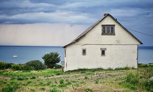 Дом на Черном море от 2,6 до 127 млн рублей