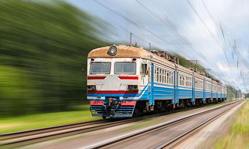 Рейтинг доступности городов среднего пояса Московской области на железнодорожном транспорте