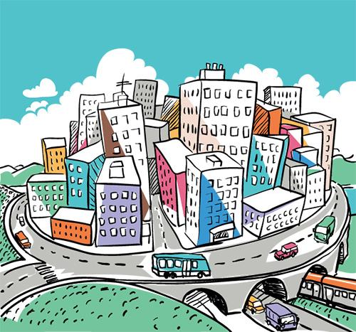 Продав 522 самых недорогих квартир в Подмосковье, можно приобрести одну самую дорогую квартиру в Москве