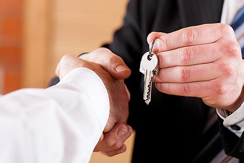 На ипотечные сделки на вторичном рынке элитной недвижимости приходится менее 5%