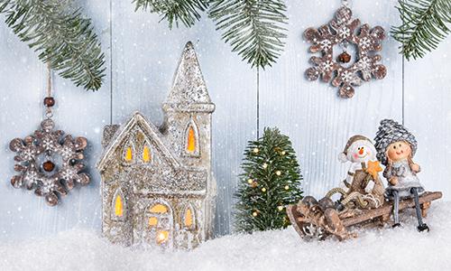 Новогодние приключения, или Как украсть елку и жениться на Снегурочке