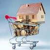 Вторичные продажи малоэтажного жилья непревышают 5%