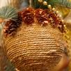 Самые красивые  елочные шары «МИЭЛЬ»