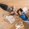Покупатели приобретают квартиры все меньшей площади