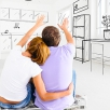 Квадратный метр первичного и вторичного жилья Подмосковья практически сравнялись в цене