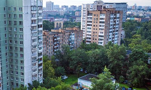 В ноябре цены снизились, квартир продавалось меньше