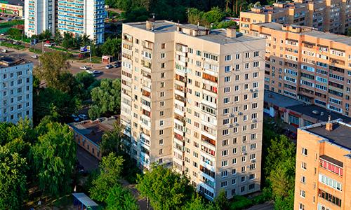Более трети всех продаж на вторичном рынке в сентябре пришлось на квартиры стоимостью до 6 млн рублей