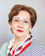 Ольга Евгеньевна КУРБАТОВА