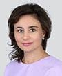 Наталья Николаевна ЛОГАШОВА