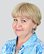 Лариса Владимировна КОМАРОВА