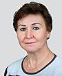 Ольга Алексеевна ЗИМИНА