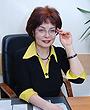 Лариса Никольская