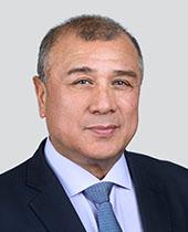 Каримов Роман Азимович