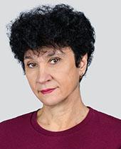 Елена Саламанова, офис «НА НИКОЛОЯМСКОЙ»
