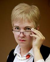 Валентина Троицкая, офис «В БУТОВО»
